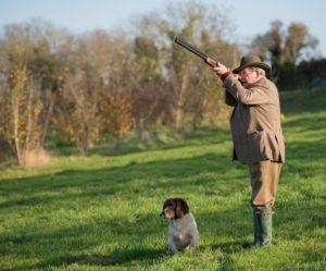 Gun Club Member - Courtlough Shooting Grounds