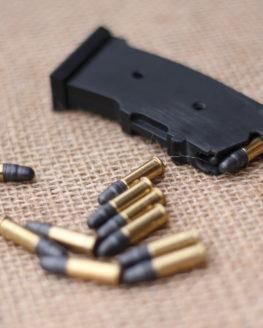 Rifle Shooting – Quickfire Rifle (50)