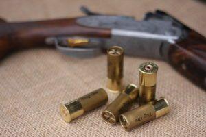 Shotgun Cartridges - Courtlough Shooting Grounds