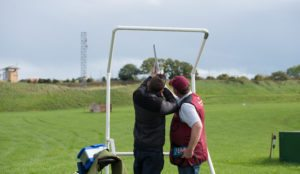 Shooting Lessons - Courtlough Shooting Grounds