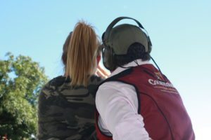 One on One Shooting Lessons - Courtlough Shooting Grounds